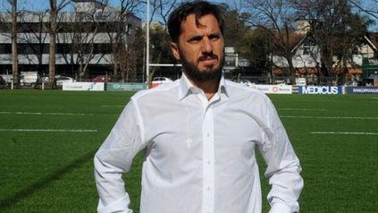 """Pichot puntualizó que """"en un año se dieron dos cosas importantes, como el asesinato de Fernando Báez Sosa y los desafortunados tuits del excapitán de Los Pumas Pablo Matera."""