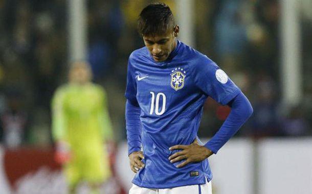 Neymar se quedó definitivamente sin Copa América.