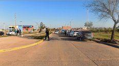 Motociclista atropelló a una nena y se fugó en Villaguay