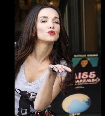 Graciela Borges: A Natalia le dije que iba a ser abuela otra vez