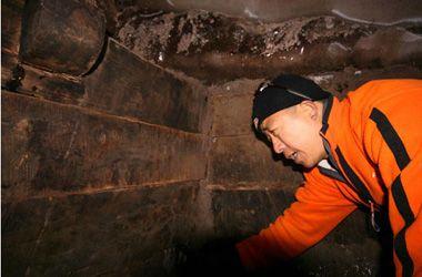 Arqueólogos aseguran haber hallado la mítica Arca de Noé en Turquía