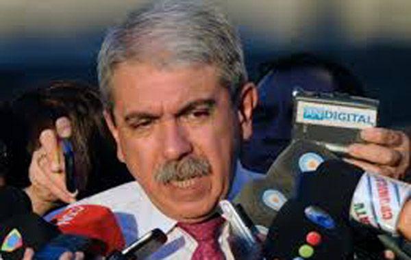 Fernández dijo que si supiera y pudiera demostrar quiénes son los autores de intentos de golpe estarían presos.