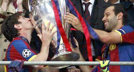 Medios de comunicación de todo el mundo destacaron la magia del rosarino Messi