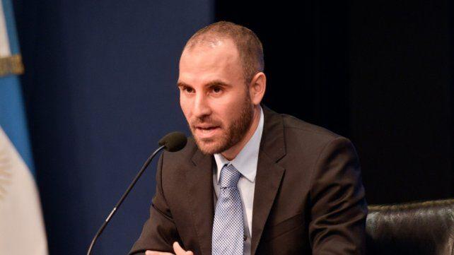 Según Guzmán, no funciona la austeridad fiscal para saldar la deuda