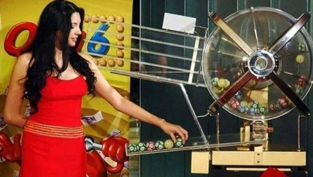 Un rosarino ganó anoche 34 millones de pesos en el Quini 6
