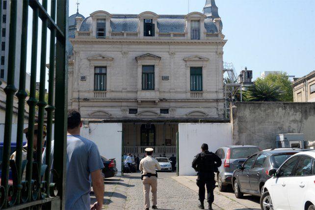 Retomaron su actividad los Tribunales Federales de Rosario