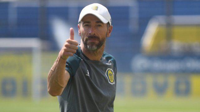 El Kily deberá armar un equipo para afrontar la Sudamericana.