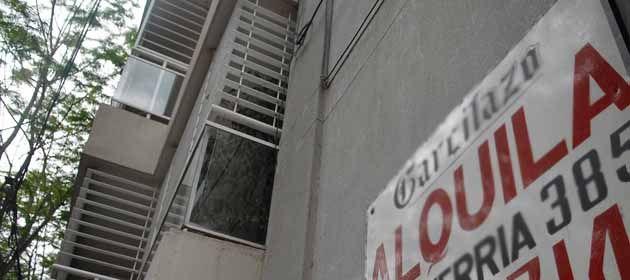 Los inquilinos deben sortear muchos obstáculos