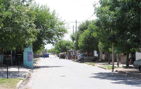 El anciano murió tras presenciar un asalto en barrio Ludueña.