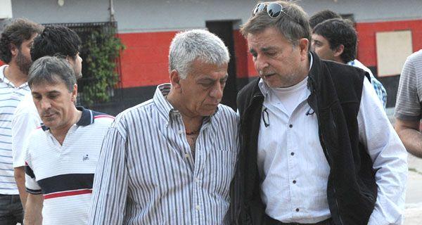Lorente responsabilizó al comisario Hernán Brest y negó que la CD haya ordenado reprimir