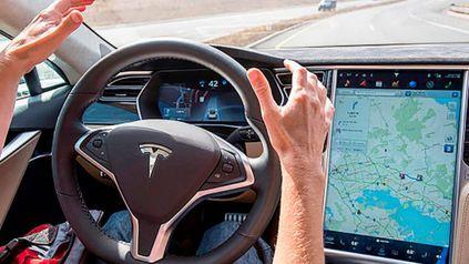 La automotriz hoy lidera el segmento de autos autónomos, pero el resto de industria va por ese mercado.