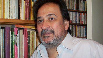 César Bisso.