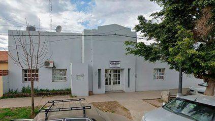 Fugaron once presos que estaban alojados en una subcomisaría de la ciudad de Santa Fe