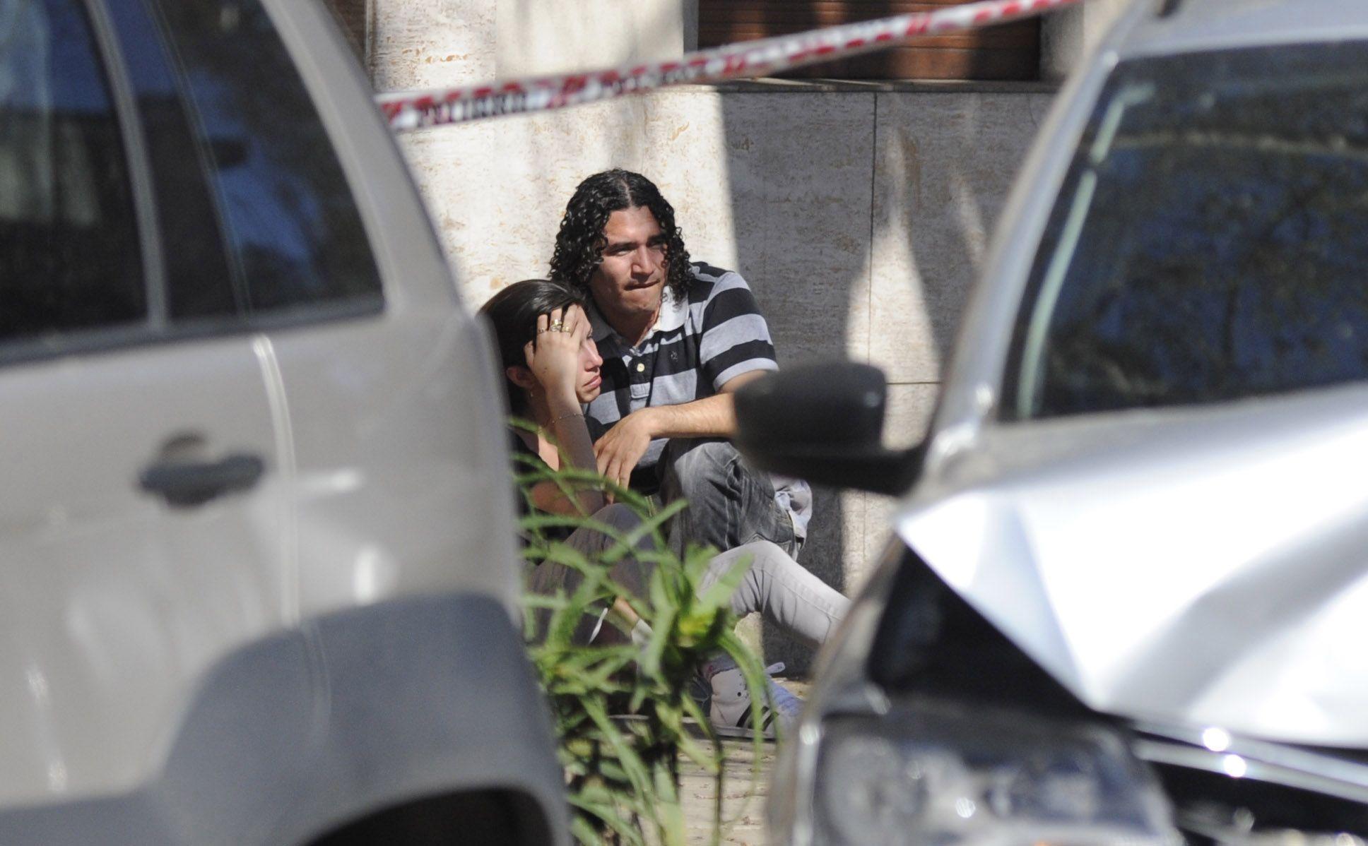 """El 8 de mayo de 2012 mataron al cuñado del """"Pájaro"""" Cantero"""
