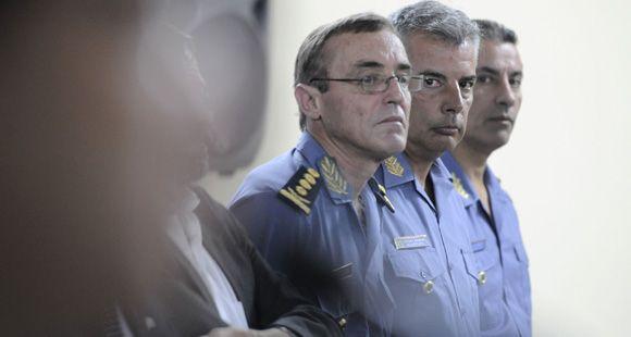 Asumió Néstor Arismendi como nuevo jefe de la Policía rosarina