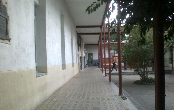 El paro de Siprus impacta en los hospitales de la provincia.