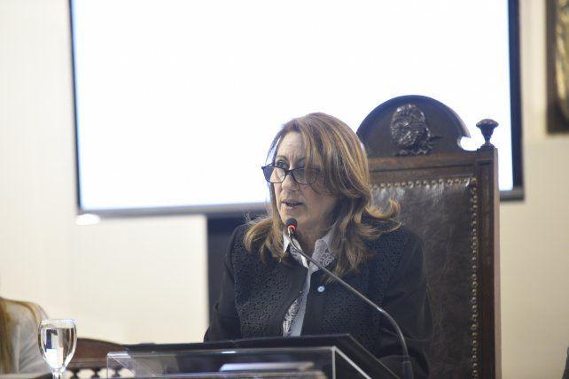Fein negó que haya aportes económicos de la Municipalidad para el programa de Mirtha.