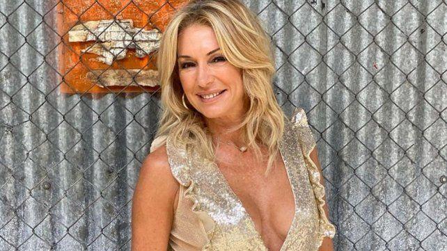 Yanina Latorre: A Lanata le doy hasta dejarlo sin aliento