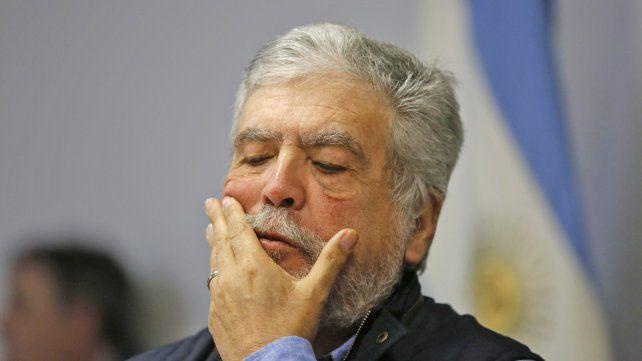 Mandan a juicio oral a Julio De Vido por la causa de Río Turbio