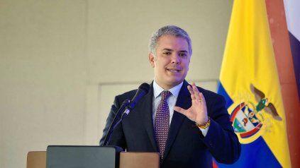 El presidente Iván Duque ha tensado las relaciones de Colombia con Cuba.