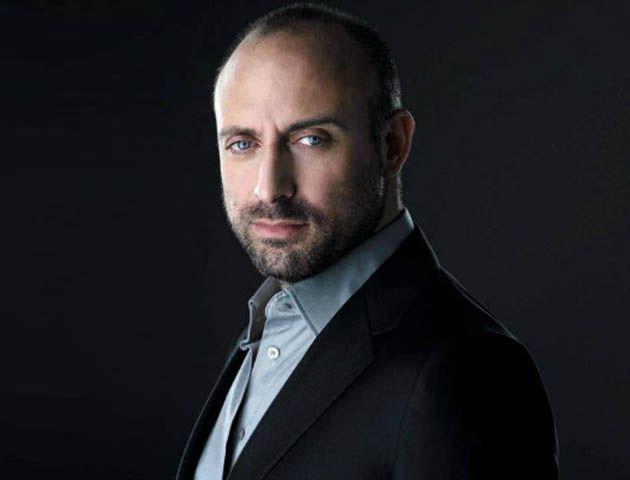 El actor fue sistematizado por un sitio de internet que es especialista en infieles.