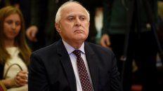El ex gobernador Miguel Lifschitz está internado por un cuadro de coronavirus desde el 19 de abril.