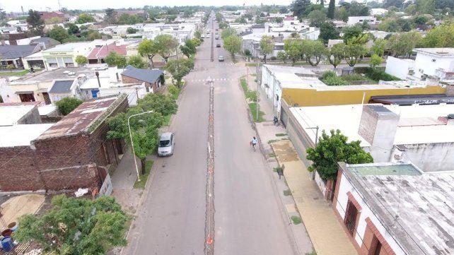Elortondo insiste con ser declarada ciudad y en mayo volvió a presentar un proyecto en Diputados