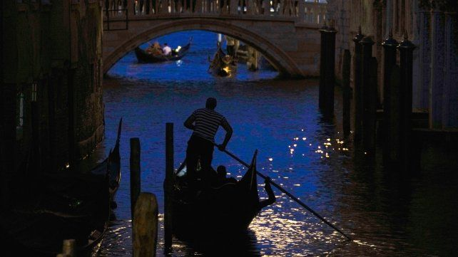 Por el momento, Venecia no entró en la lista de Patrimonio de la Humanidad en peligro de la Unesco