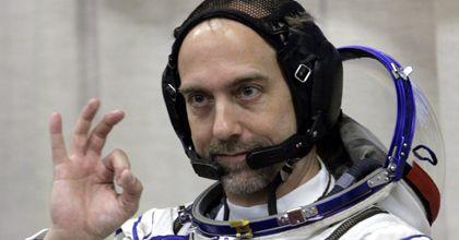 Un desarrollador de videojuegos desembolsó u$s 35 millones para ser turista espacial