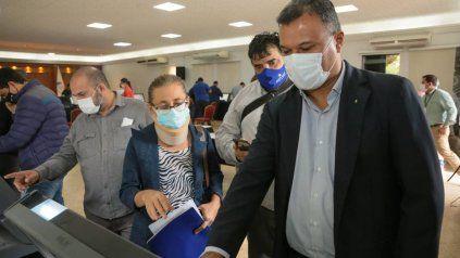 Elecciones en Paraguay. Esta campaña de internas le costó la vida a casi 100 postulantes.