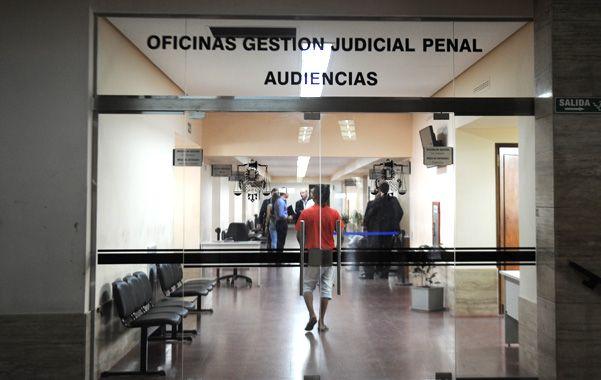Sin descanso. El nuevo sistema procesal penal impone audiencias orales y públicas aún los fines de semana. (foto: Celina Mutti Lovera)