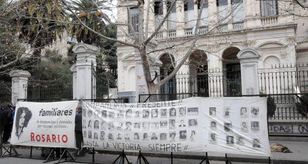 El martes se reanuda el juicio por la megacausa Díaz Bessone