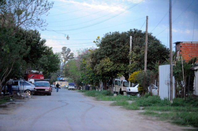 Una vecina de Deán Funes al 7100 fue blanco del hostigamiento de un transero