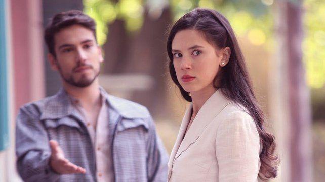 Delfina Chaves adelantó el final bomba de Lucía y Bruno