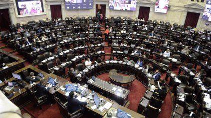 Los diputados se meterán de lleno en el debate sobre iniciativas impulsadas por el oficialismo.