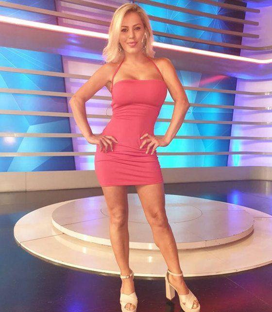 Mariana Diarco le respondió a El Dipy tras ser cuestionada por su presunto romance con Gastón Pauls