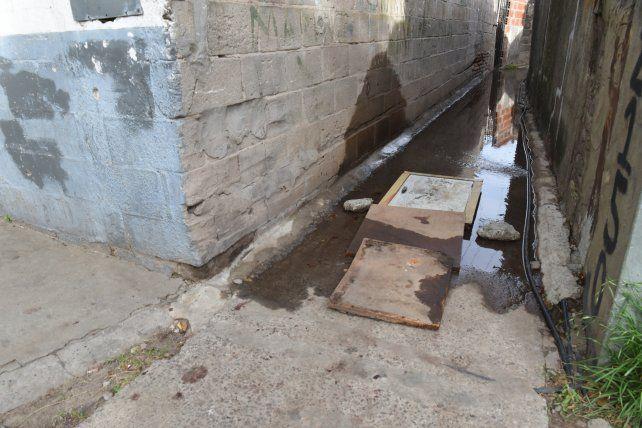 El doble homicidio ocurrió el 23 de septiembre de 2018 en un pasillo de Lima al 2100.