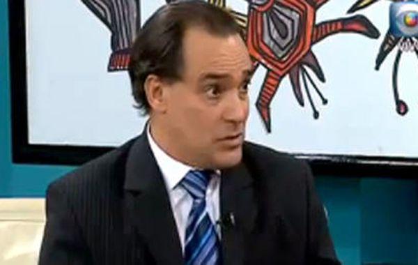 El ideólogo del robo al banco Río de Acassuso en 2006