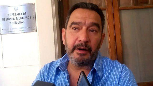 Leoni: Scarpín tiene una actitud de capanga con sus trabajadores y pone en riesgo la salud de la gente