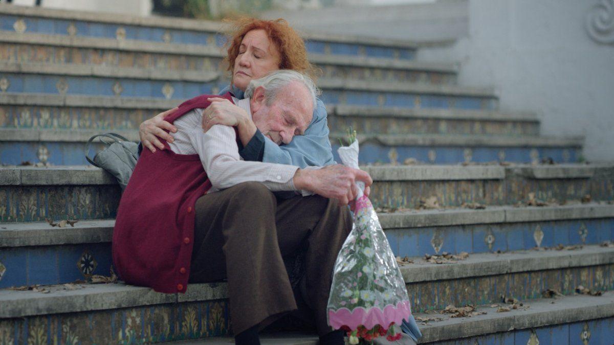 La marginalidad y la vejez hacen foco en el filme Una casa lejos