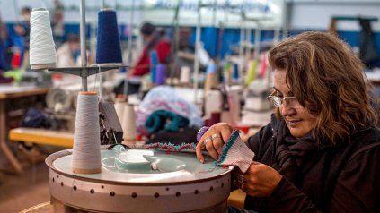 Compre Argentino: desarrollará 200.000 nuevos empleos.Foto: Télam