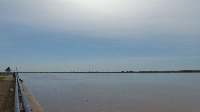 Rosario arranca el martes con perspectivas de cielo algo nublado.