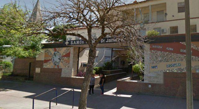 La víctima se encuentra internada en el hospital Jaime Ferré