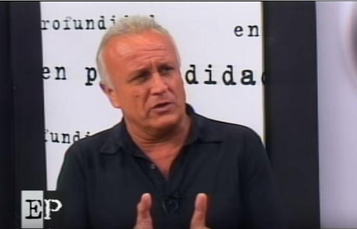 "Del Sel será embajador pero avisó que no se retira de la política santafesina"""