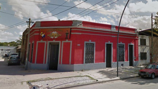 Detienen a un policía por un intento de robo a un bar de barrio Godoy