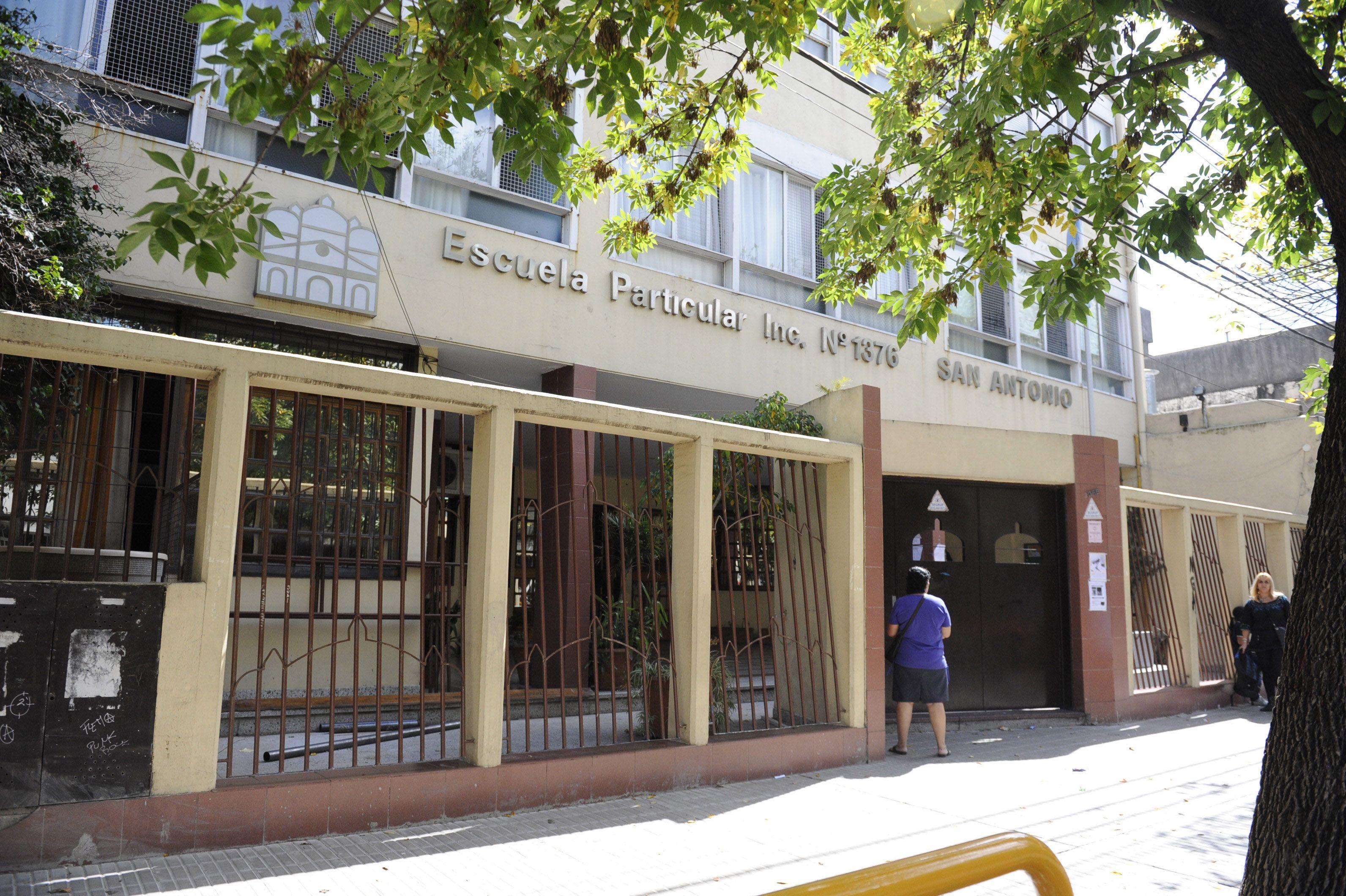 El centro de estudiantes del colegio de Maipú 3356 había denunciado malos tratos por parte de los directivos.