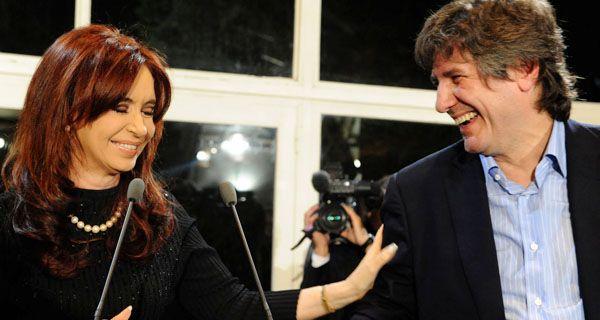Para Carrió, Boudou es mafioso y Cristina lidera la corporación de Puerto Madero
