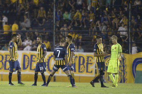 Protagonistas. Central viene de igualar sin goles ante la Católica de Chile