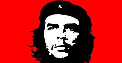 Nace partido de izquierda francés, con el Che Guevara como modelo