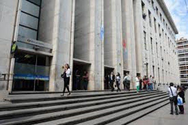Buscan acercar el servicio de justicia a los ciudadanos que menos posibilidades tienen de concurrir a los  Tribunales de Rosario.